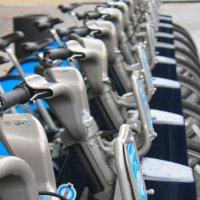 велосипеды... :: Olga