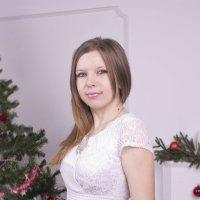 Юля :: Марина Попова