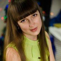 Олеся :: Татьяна Костенко (Tatka271)