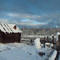 Скоро зима... :: Марат Шарипов