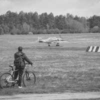 На аэродроме... :: GeraS | Photo