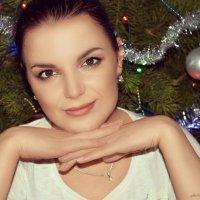 Моя любимая сестричка! :: Дарья Довгопольская