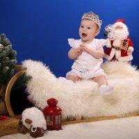 С Наступающим Новым Годом! :: Детский и семейный фотограф Владимир Кот