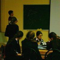 DSC09404 - Очень умные дети! Не каждый даже оценит это! Уверяю вас! :: Андрей Лукьянов