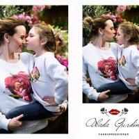 Vlada Gurdina Family Look :: Solomko Karina