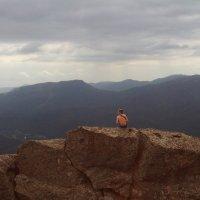 Кудинова Станислава - Фотограф в горах