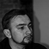 автопортрет :: Андрей Романенко
