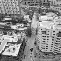 новостройки с 22 этажа :: Арсений Корицкий