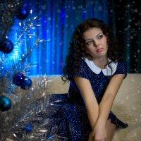 Загадка зимы :: Dina Ross