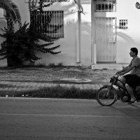 Мотоциклист (Тунис) :: Voodoo Сan