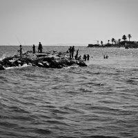 Рыбаки (Тунис) :: Voodoo Сan