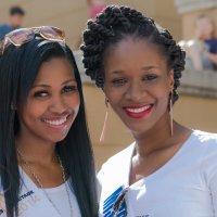 "Красавицы Африки . Конкурс красоты ""Наследие Африки 2014"". Йоханенсбург. ЮАР :: Ирина Краснобрижая"