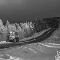 Мои дороги** :: Павел Федоров