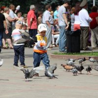 Детство :: GeraS | Photo