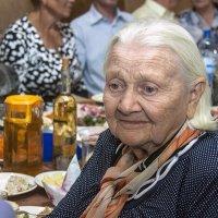 У внука на свадьбе. :: Валерий Рыкунов
