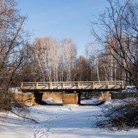 мост :: Сергей Сол