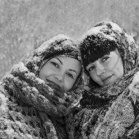 Зима :: Yulia Osipova