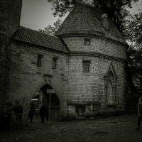 Старый Таллин :: Андрей Илларионов