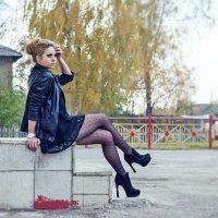 Вика :: Anastasia Bozheva