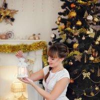 Скоро Новый Год!Начинаем верить в чудеса:) :: Татьяна Петровна