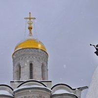 Храм :: Андрей Куприянов