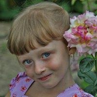 Дети - цветы жизни! :: Ирина Белая
