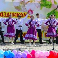 Однажды на празднике 2 :: Валерий Кабаков