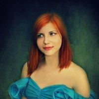 Золушка. :: Марина Соколова