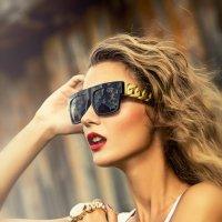 Модное лето :: Дмитрий Утыра