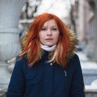 Надежда :: Nastie Zaytceva