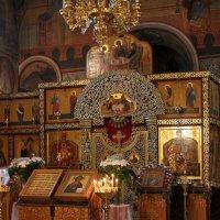 Церковь Иоанна Богосл         ова. :: Виктор Грузнов