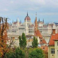 В Будапеште :: ирина )))