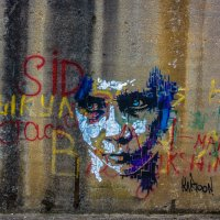 Граффити :: Игорь Вишняков