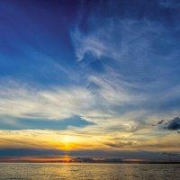 финский залив :: александр микулин