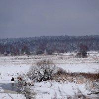 У природы нет плохой погоды. :: vkosin2012 Косинова Валентина
