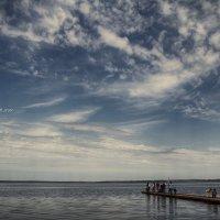 Плещеево озеро :: Алексадр Мякшин