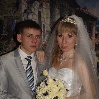Свадьба дочери :: Николай Кошкаров