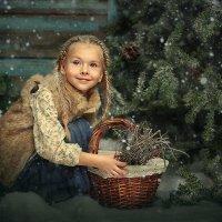 Морозко :: Наташа Родионова