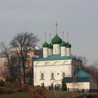Церковь св. Михаила :: Ната Волга