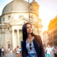 В Риме :: Ильмар Мансуров