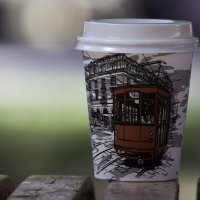 Просто кофе :: Алексей ~ 161 RUS ~
