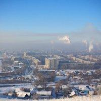 Город. :: Виктор Гришенков