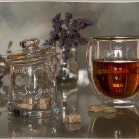 Зимний чай... :: Bosanat