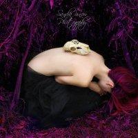 Милые кости :: Sandra Snow
