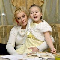 Дочка :: Юрий Никитин