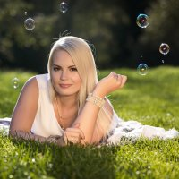 Хочу лето! :: Larianna Holm