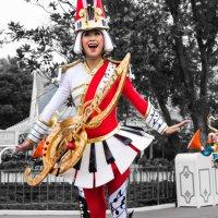 парад в Дисней ленде :: Slava Hamamoto