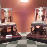 два стула из дворца ! :: дмитрий глебов