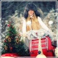 Зимняя :: Евгений Фёдоров