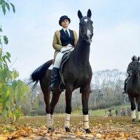 Сельские конники :: Валерий Талашов